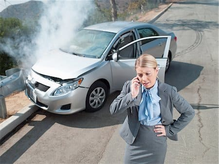 Auto Claims Assistance