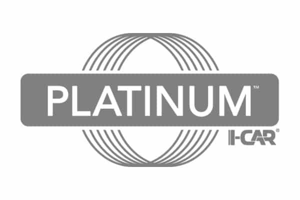 I-CAR Platinum Recognition
